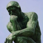 faq-the-thinker